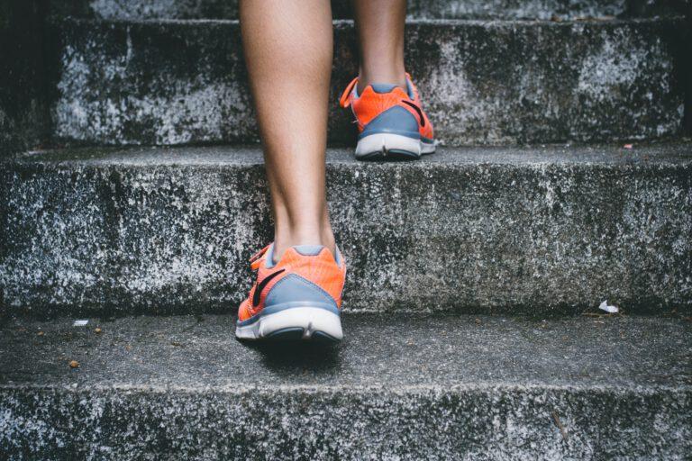 Keine Disziplin – nur Gewohnheiten
