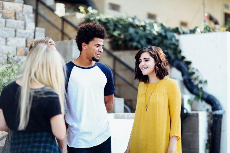 Welchen Tipp hättest Du in Deiner Jugend gerne bekommen?