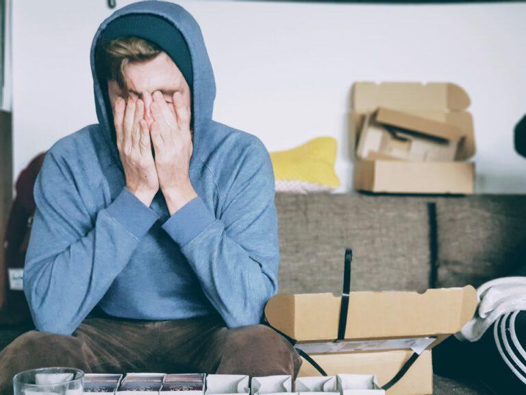 Wie Stress unsere Gewohnheiten beeinflusst